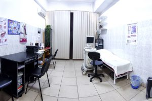 interior cabinet urologie arad