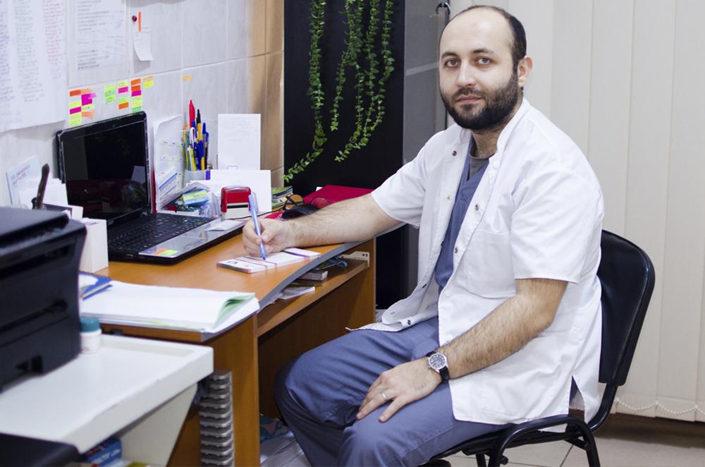 Doctor Pitea Alexandru